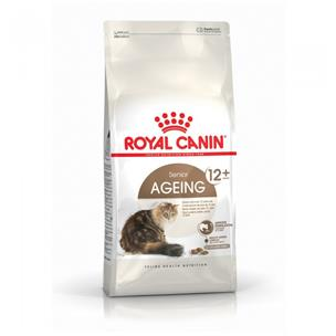 ROYAL CANIN CAT AGEING +12 4KG