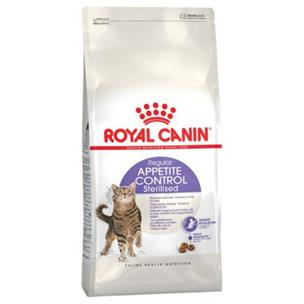 ROYAL CANIN CAT STERILISED APP CONT. 4KG