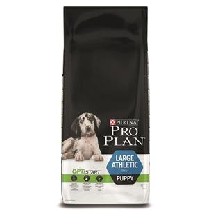PURINA PRO PLAN LARGE PUPPY ATHLETIC OPTISTART 12KG