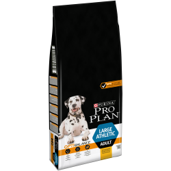 PURINA PRO PLAN LARGE ADULT ATHLETIC OPTIHEALTH 14KG