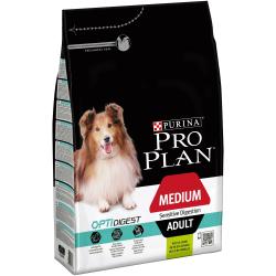 Este alimento seco para cão com digestão sensível foi cuidadosamente cozinhado e contém borrego de elevada qualidade para satisf