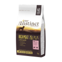 INSTINCT DOG HIGH MEAT MEDIUM ADULT SALMAO 12KG