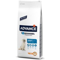 Para cães com mais de 15 meses e com peso superior a  30kg.  A sua compra inteligente: nutrição avançada por menos de 1? por dia