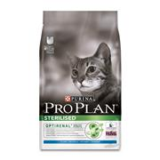 PURINA PRO PLAN ADULT STERILISED OPTIRENAL COM COELHO 3KG