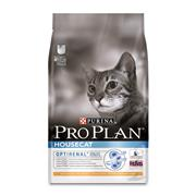 PURINA PRO PLAN ADULT HOUSECAT OPTIRENAL COM FRANGO E ARROZ 3KG